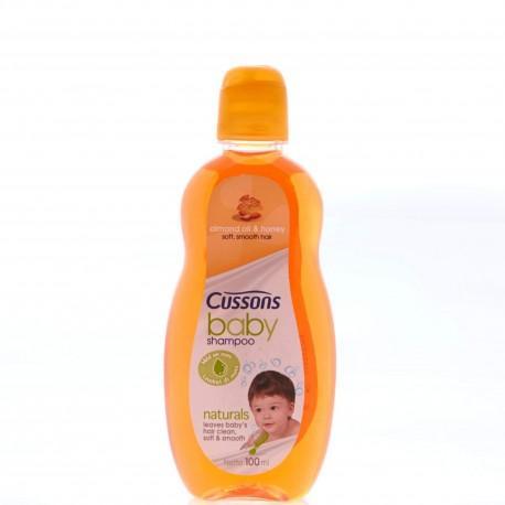 shampo bayi