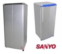Sanyo SR-D247PB