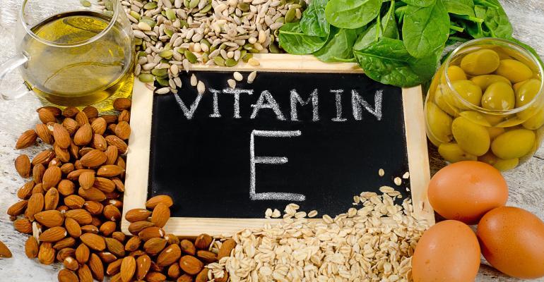 vitamin e hamil