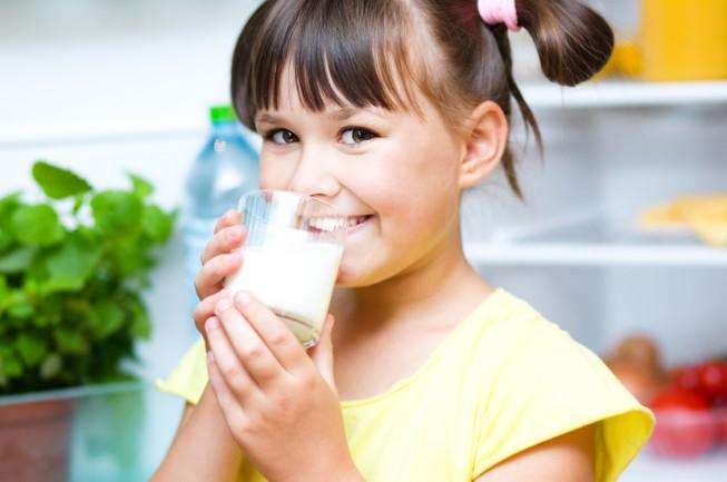 susu formula untuk perkembangan otak anak